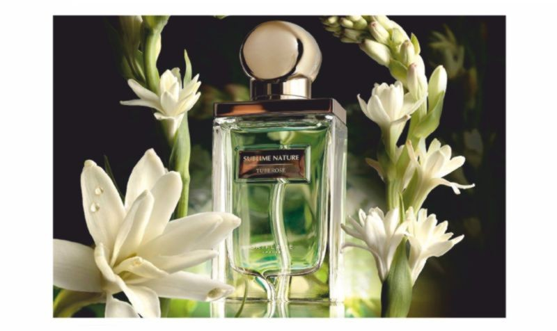Sublime Nature Tuberose Parfum